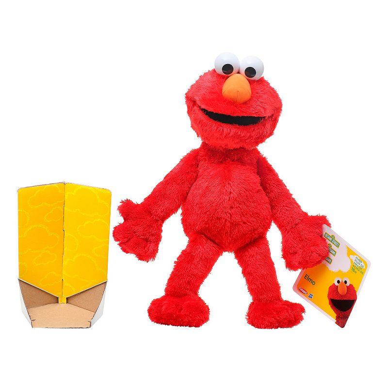 Sesame Street 20-in. Elmo Plush by Playskool