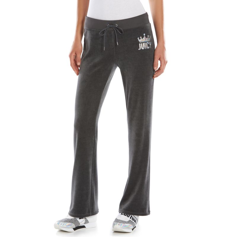 Popular Our Wide Pants In Elegant Velour Have A Lovely Brushed Surface And Sheen Ample Drape For A Stylish, Feminine Look Simple, Minimalist Design Showcases The Premium Feel Of Velour Fabric Elastic Waist For A Gently Fitted Feel