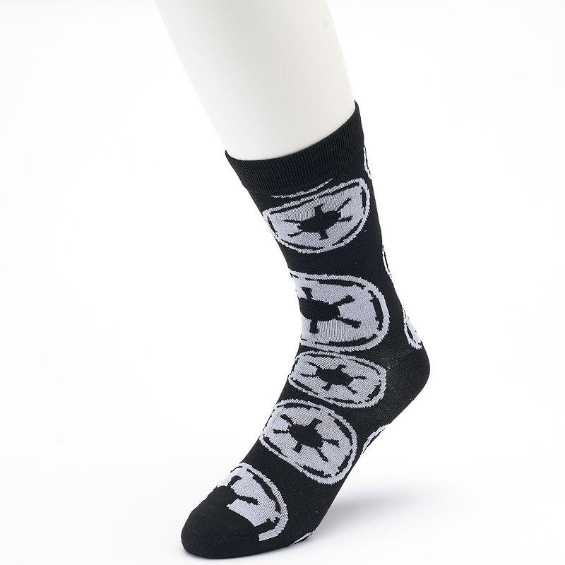 Men's Star Wars Imperial Crew Socks