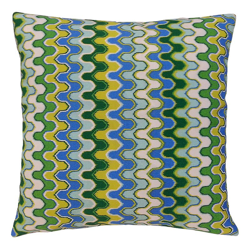 Kohls Yellow Throw Pillow : Green Outdoor Throw Pillow Kohl s