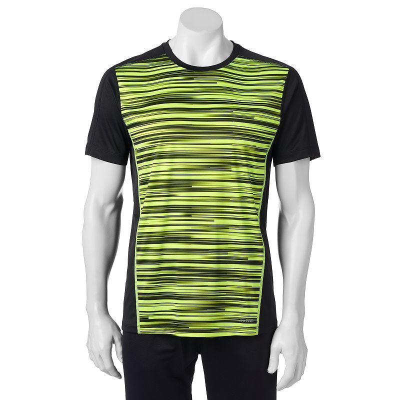 Men's Tek Gear® DryTEK Fashion Tee