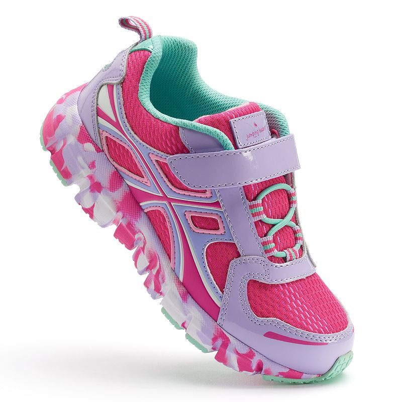 Jumping Beans® Girls' Athletic Shoes