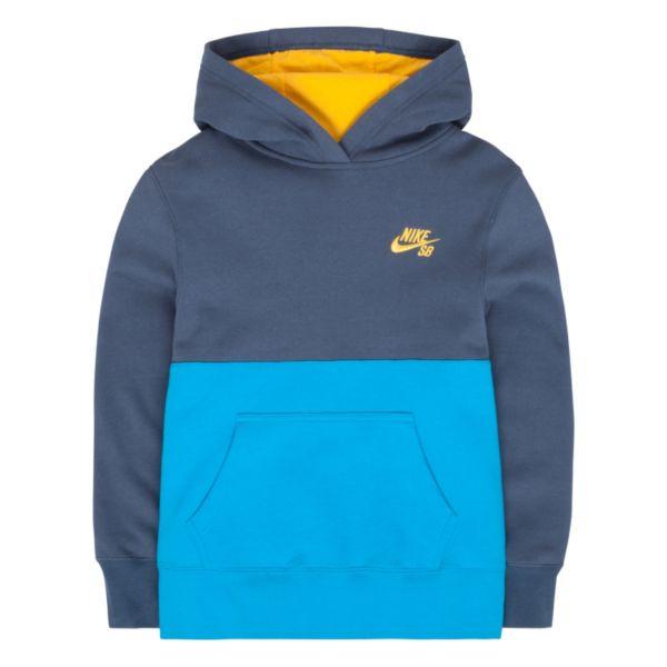 Boys 8-20 Nike SB Fleece Hoodie