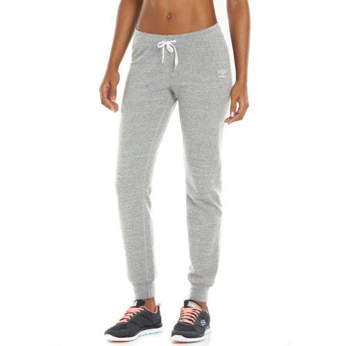 Umbro Basic French Terry Jogger Pants - Women's