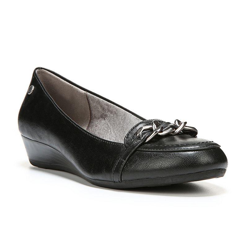Kohls Womens Wedge Shoe