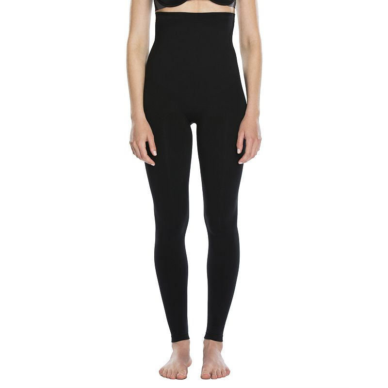 ASSETS Red Hot Label by Spanx High-Waist Seamless Leggings