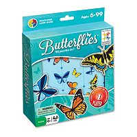 Butterflies Multi-Level Logic Game by SmartGames