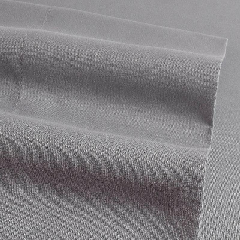 Eddie Bauer Performance Microfiber Solid Sheets