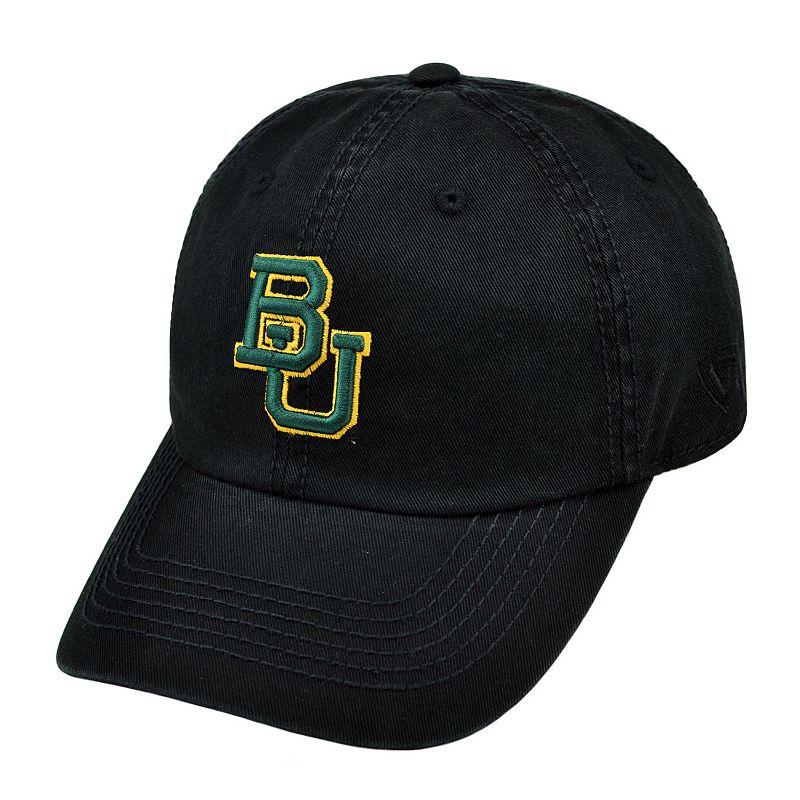 Adult Top Of The World Baylor Bears Crew Baseball Cap