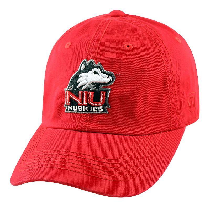 Adult Top Of The World Northern Illinois Huskies Crew Baseball Cap