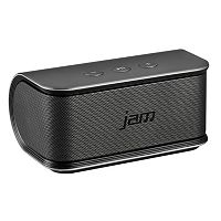 HMDX JAM Alloy Wireless Bluetooth Stereo Speaker