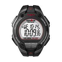 Timex Men's Ironman Triathlon 30-Lap Digital Chronograph Watch - T5K4179J