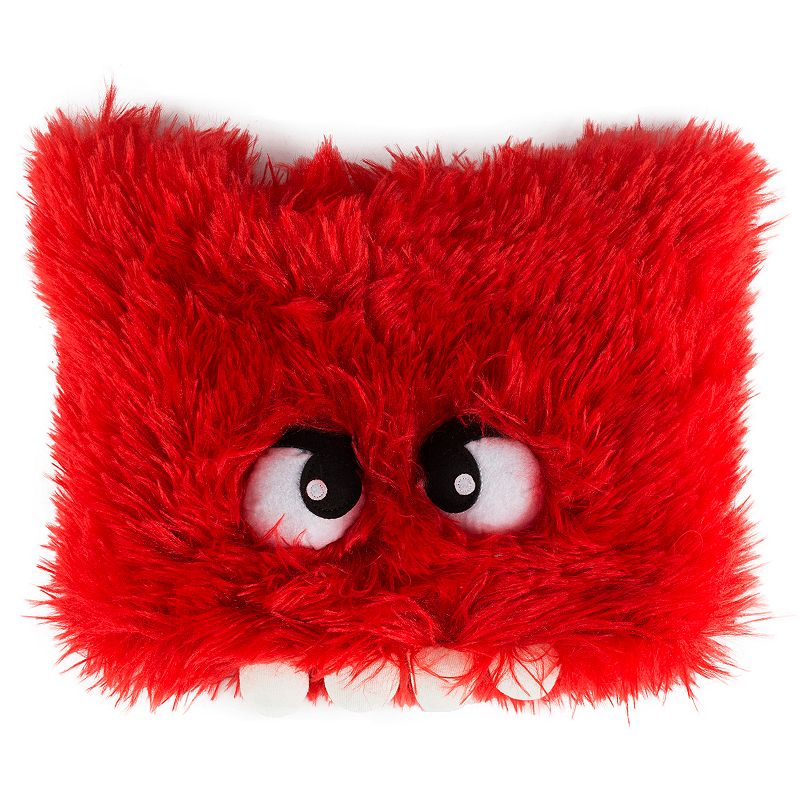 Wembley Fuzzy Monster Hat