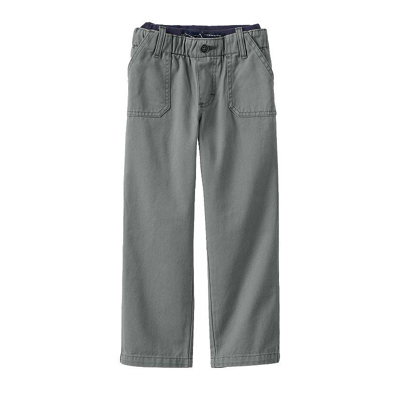 Boys 4-7x Lee Jeans