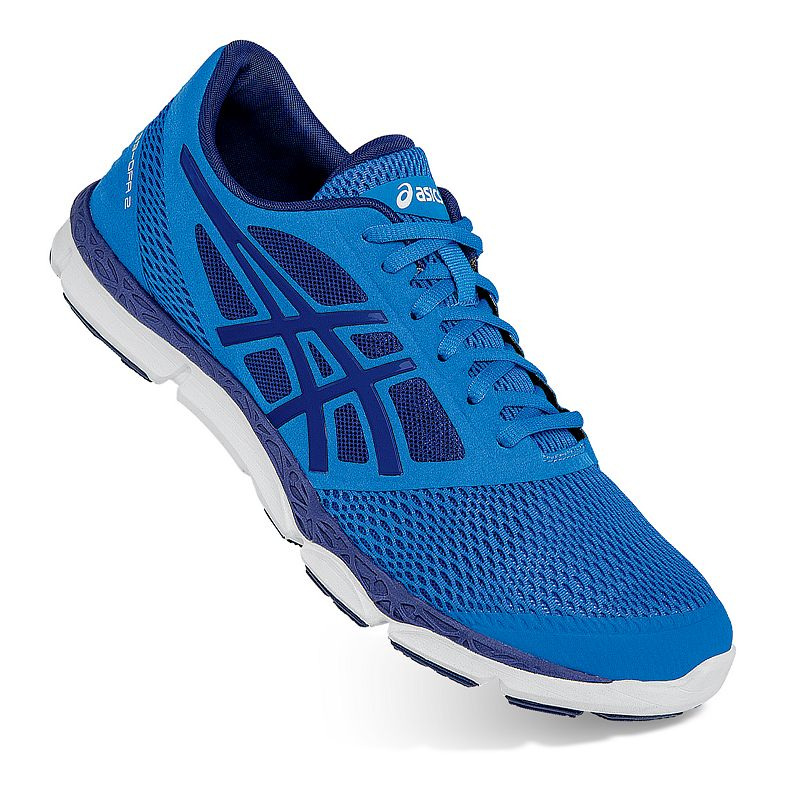 ASICS 33-DFA 2 Men's Cross-Training Shoes