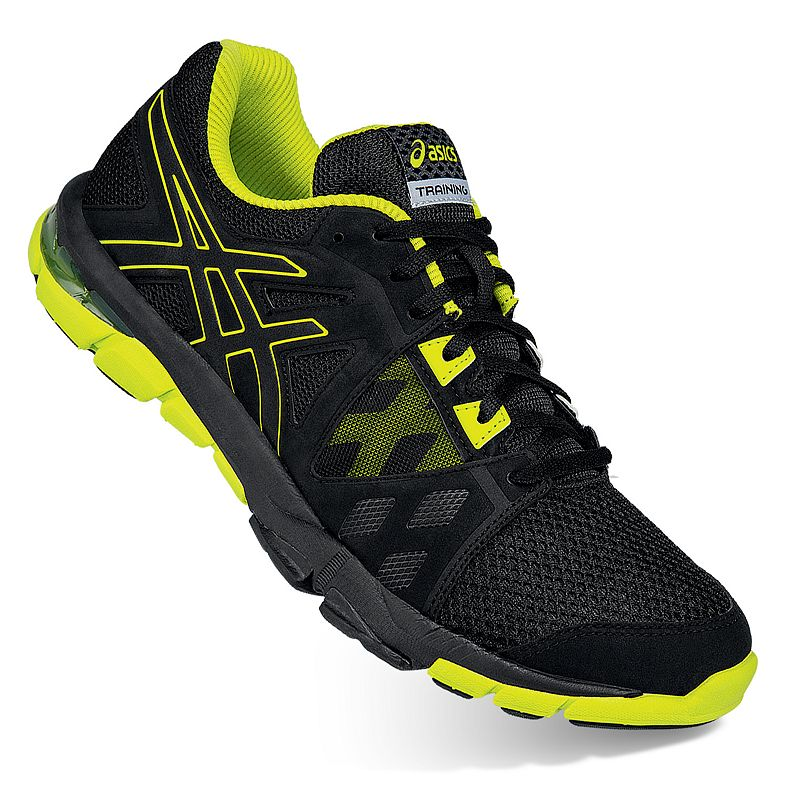 ASICS Gel-Craze 3 Men's Cross-Training Shoes