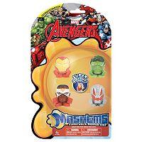 Marvel Avengers 4-pk. Mash'ems