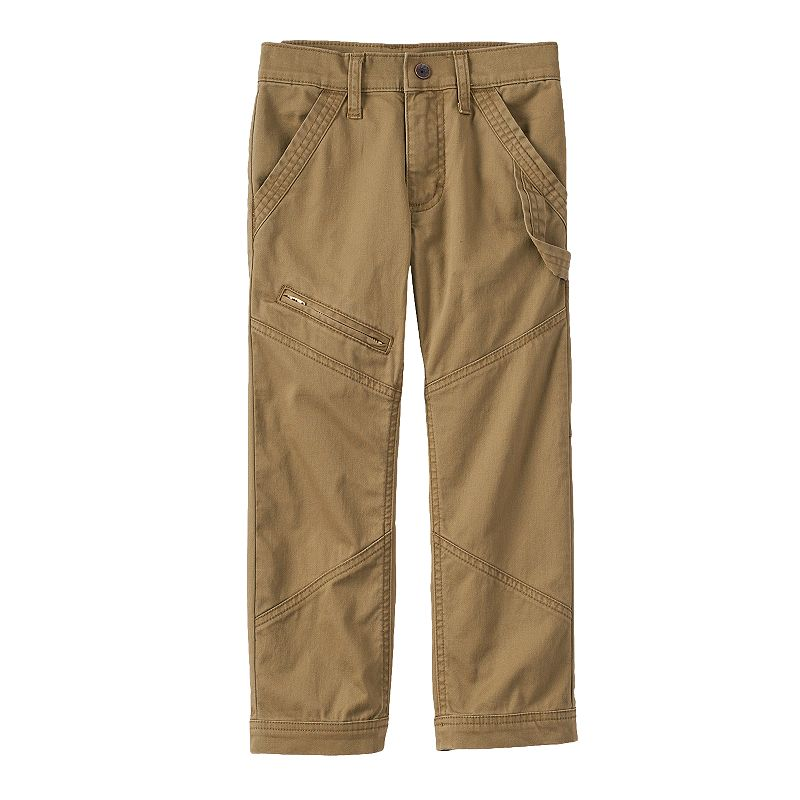 Boys 4-7x Lee Basic Carpenter Jeans