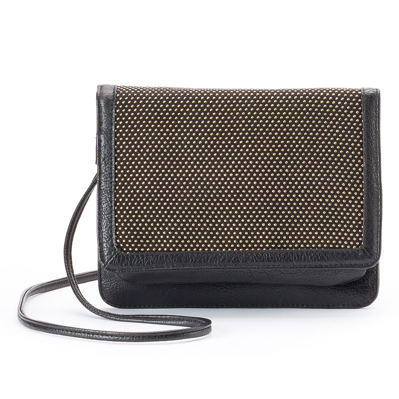 Apt. 9® London Embellished Crossbody Bag