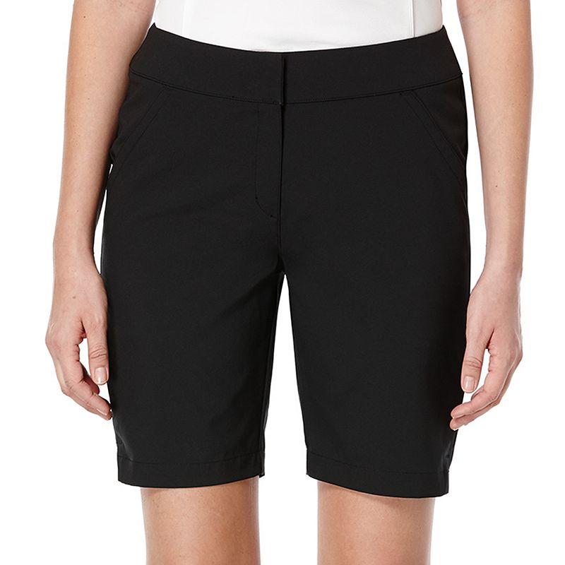 Women's Grand Slam Tech Bermuda Golf Shorts