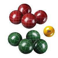 Verus Sports Expert 107mm Bocce Ball Set