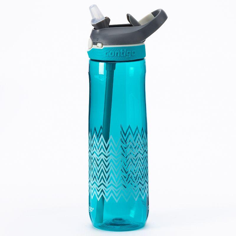 Contigo Chevron Autospout 24-oz. Water Bottle