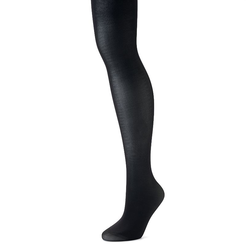 Berkshire Firm All The Way The Bottoms Up Control-Top Tights