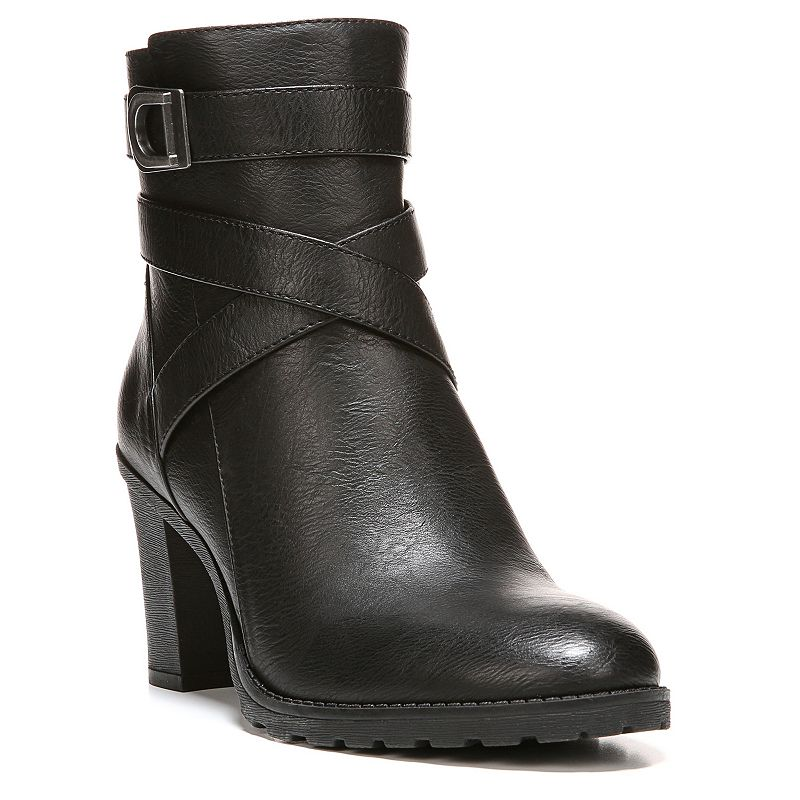 LifeStride Spirit Women's Heeled Ankle Boots