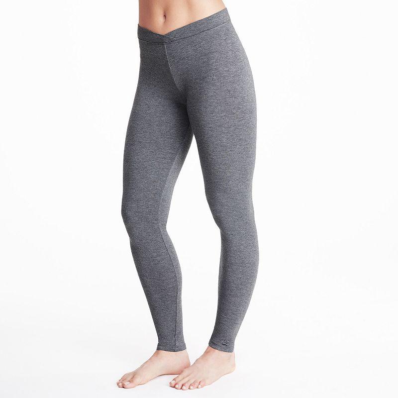 Plus Size Cuddl Duds Softwear with Stretch Leggings