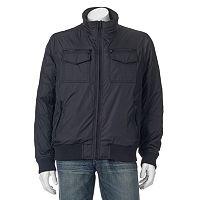 Dockers Performance Bomber Men's Jacket (Black or Royal)