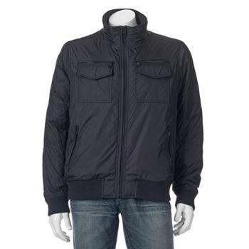 Dockers Performance Bomber Men's Jacket