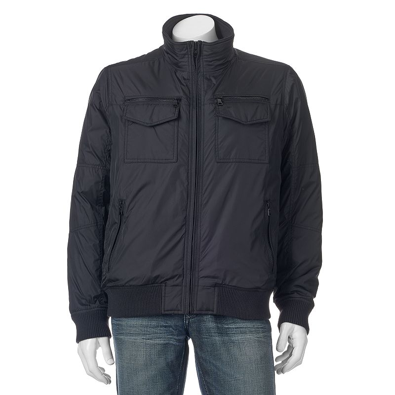 Men's Dockers Performance Bomber Jacket