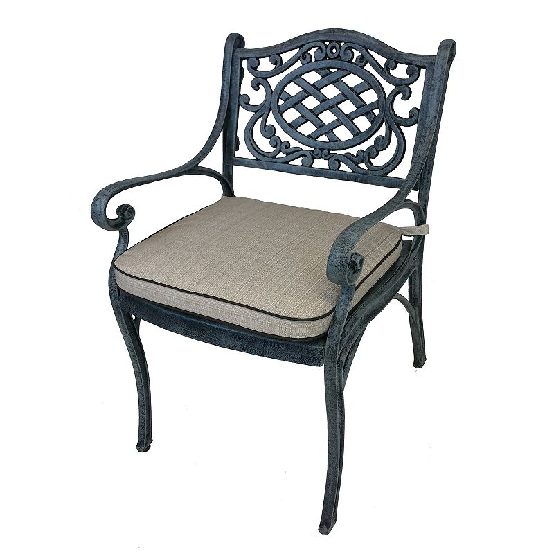 Mississippi Arm Chair