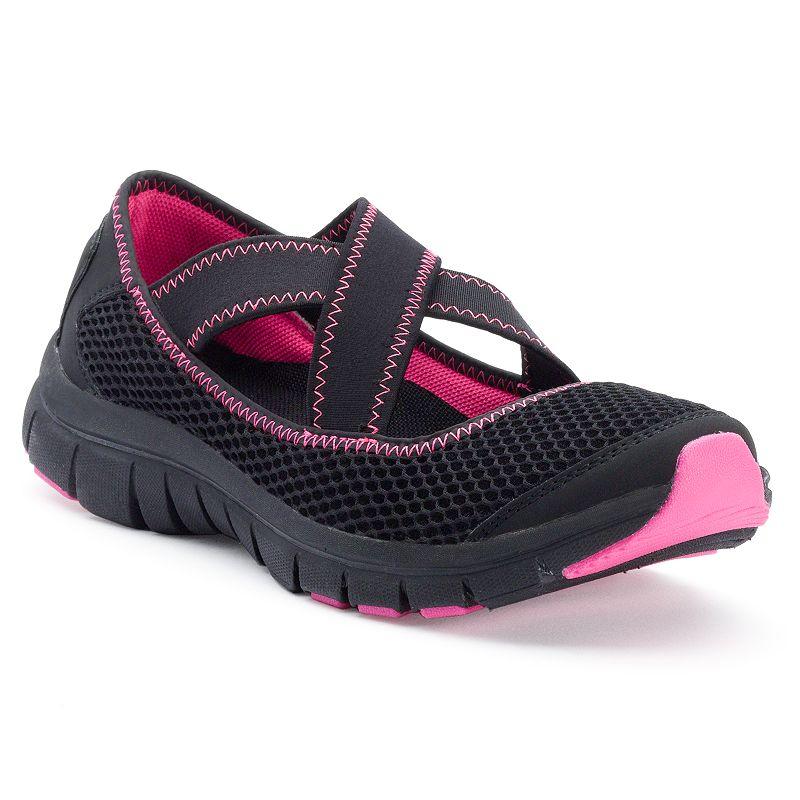 Marika Balance Pro Women's Athletic Slip-On Mary Jane Shoes