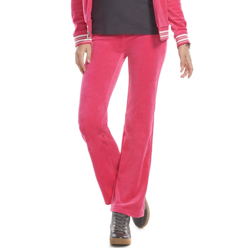 Brilliant I Wear Velour Pants To Yoga Because The Elasticity Allows For Full Body  Velour Also Draws Attention To Unshapely Features, So Men Or Women Who Are Selfconscious May Find It Hard To Wear Velour In A Public Setting In My Opinion,