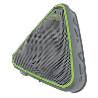 iHome iBT3 Splashproof Color-Changing Wireless Bluetooth Speaker