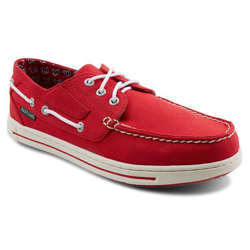 Kohls Mens Canvas Shoes