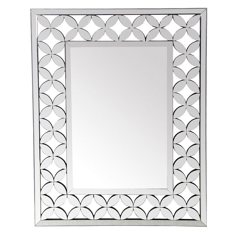 Privilege Decorative Frame Wall Mirror