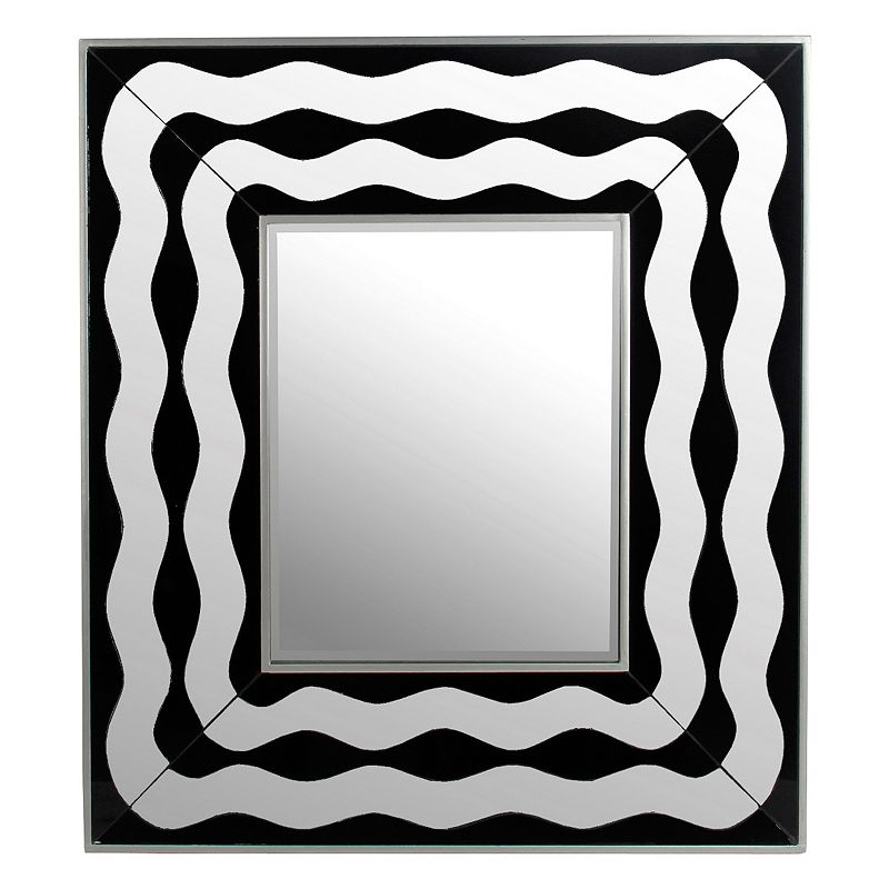 Privilege Rectangular Mirror