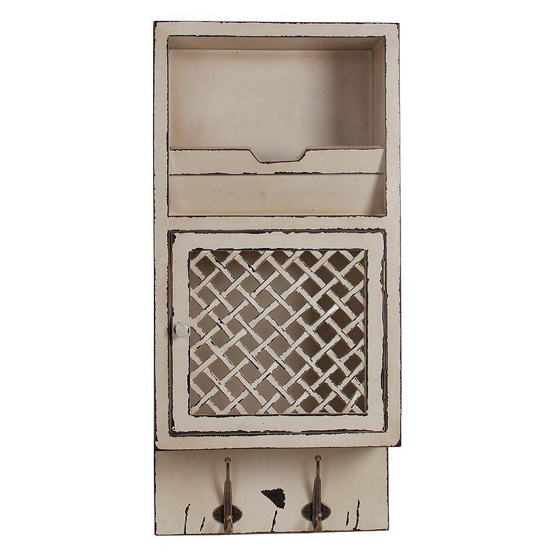Privilege Wall Storage Cabinet