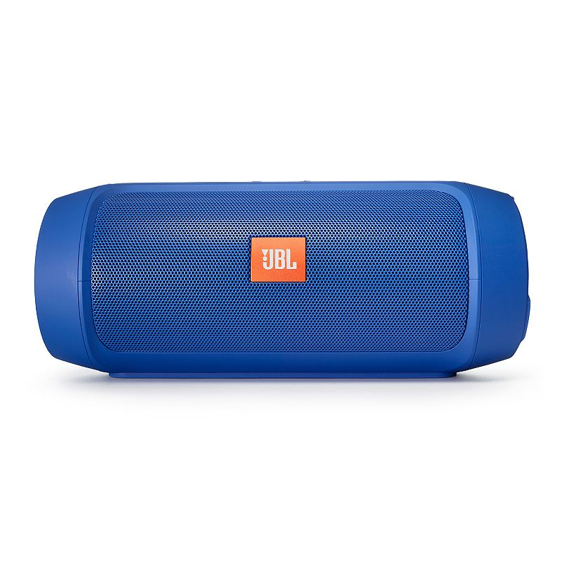 JBL Charge 2+ Splashproof Wireless Bluetooth Speaker & Portable Charger