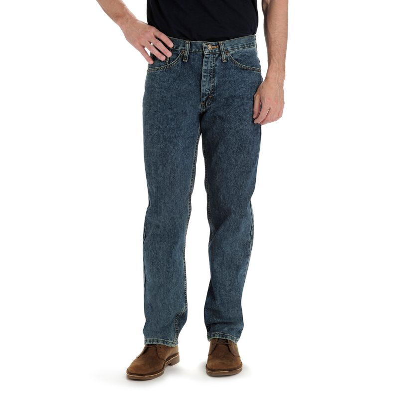 Lee Relaxed Fit Jeans Men