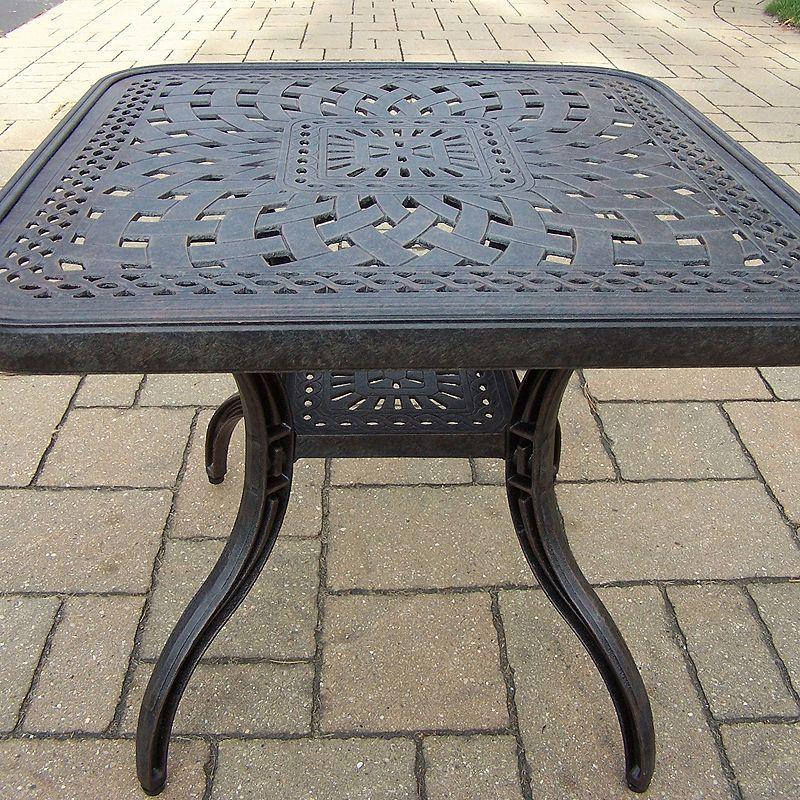 Belmont Patio End Table