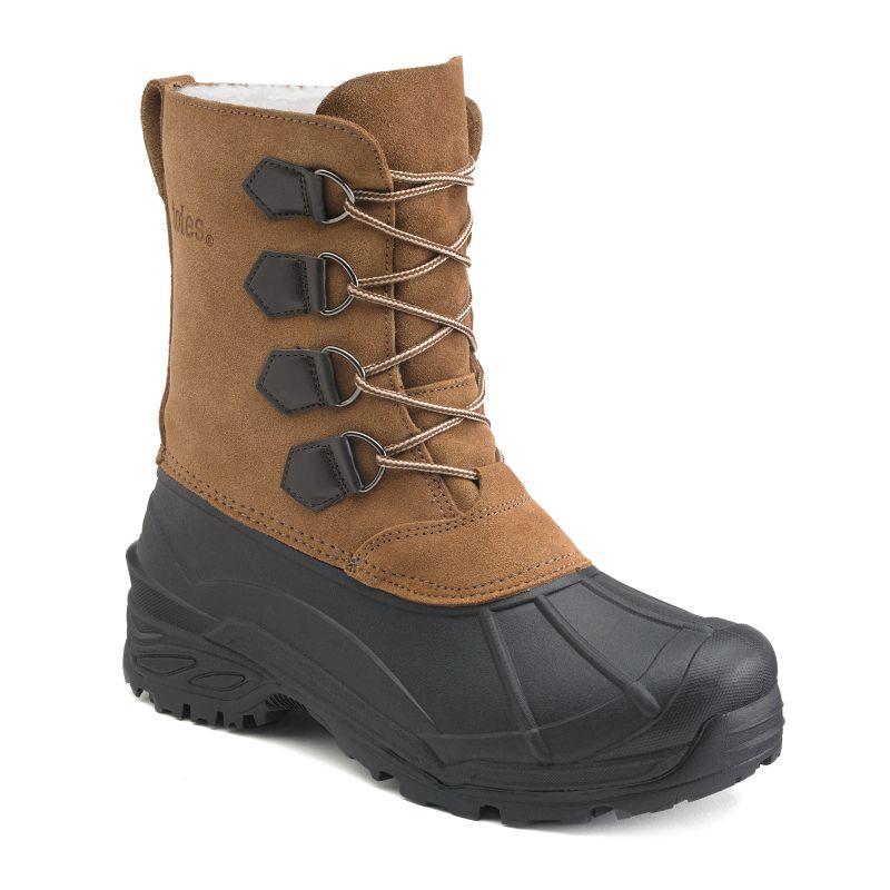 mens waterproof boot kohl s