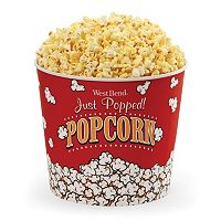 West Bend 7-qt. Popcorn Bucket