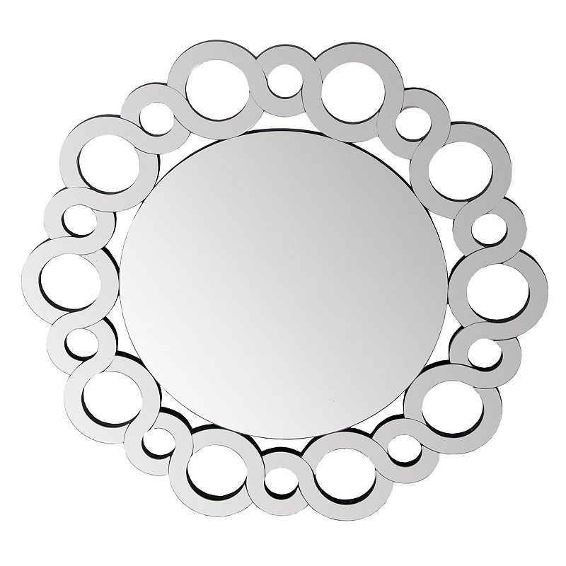 Privilege Looped Accent Mirror
