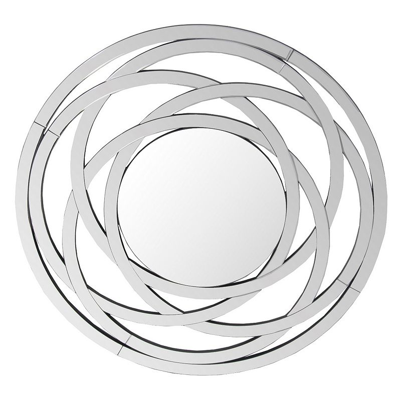 Privilege Circle Accent Mirror