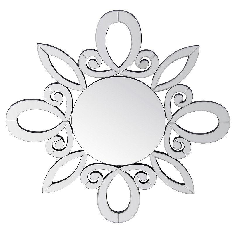 Privilege Accent Mirror