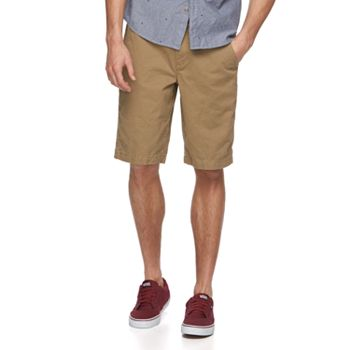 Urban Pipeline Mens Front Shorts