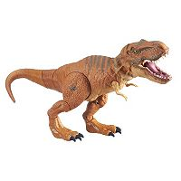 Jurassic World Stomp & Strike Tyrannosaurus Rex Figure by Hasbro